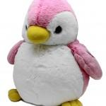 パウダーキッズ ペンギン L ピンク