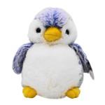 パウダーキッズ ペンギン S ブルー