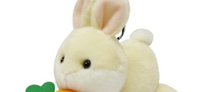 ブルブルキーチェン ウサギ